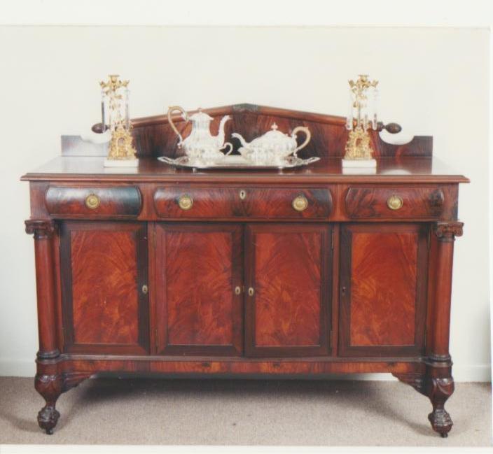 We Buy Antique Furniture, Oriental Rugs, Clocks, Paintings